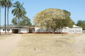 Gambia College for teacher training