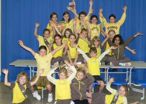 St John's Brownies