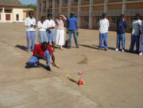 water rocket experiment (4)