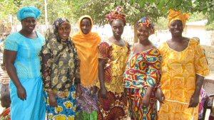 Ladies in a Pageant loan scheme